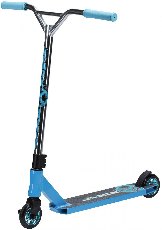 Krunk Carve Special Pack Stuntscooter (Farbe: 545 blau/silber) jetztbilligerkaufen