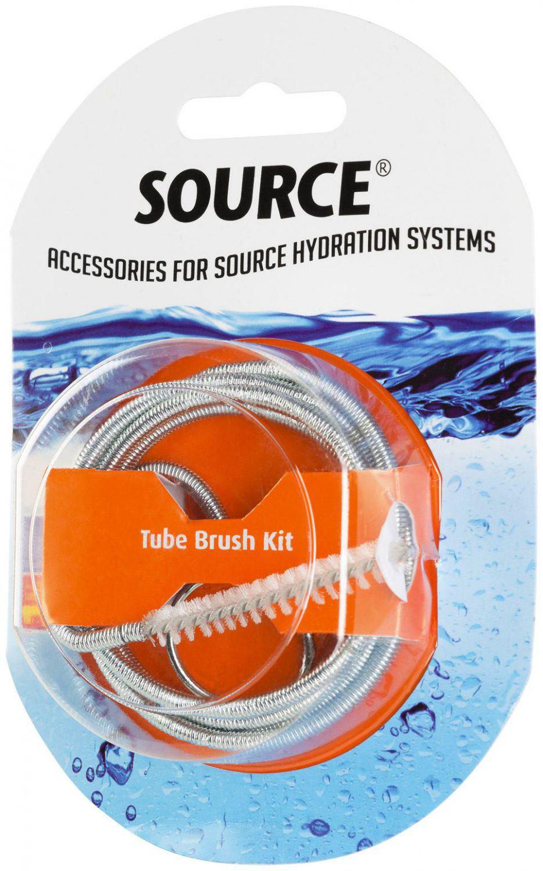 Wiesengrund Angebote Source Reinigungsspirale Tube Brush (Farbe: 002 schwarz)