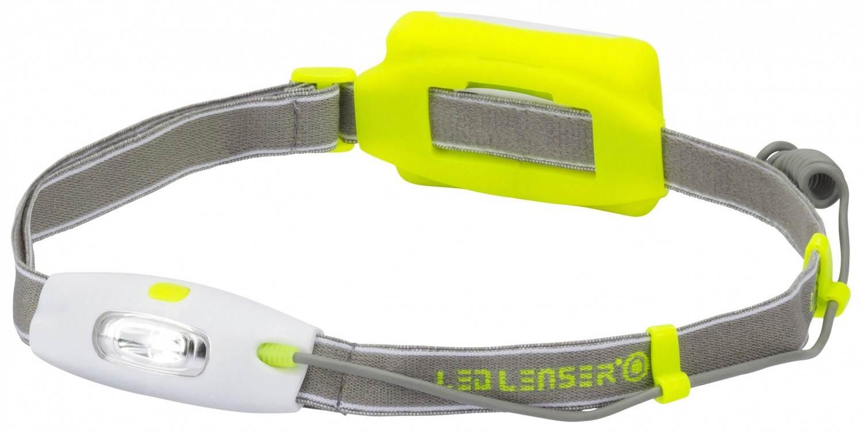 Ledlenser Neo Stirnlampe (Farbe: gelb) Sale Angebote