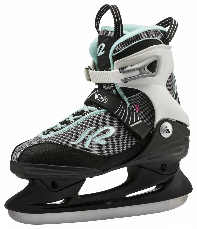 K2 Alexis Speed Ice Schlittschuhe (Größe: 36.0 (US=6.0), 1 design)