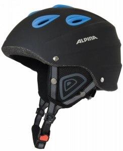 alpina-junta-2-0-c-skihelm-kopfumfang-54-57-cm-20-black-matt-white-, 64.90 EUR @ sportolino-de