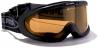 Alpina Magnum Brillenträger Skibrille