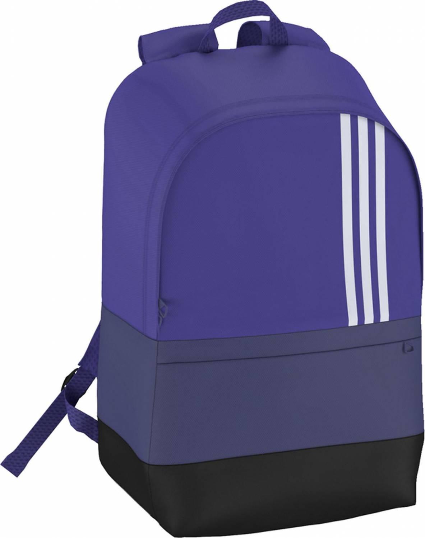 154b88d25096 Adidas. adidas Versatile Backpack Tagesrucksack (Farbe  night flash s15  black amazon ...