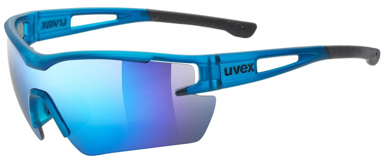 uvex-sportstyle-116-sportbrille-farbe-4416-blue-mat-mirror-blue-litemirror-orange-clear-
