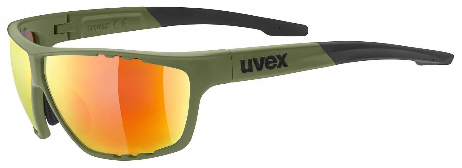 uvex-sportstyle-706-sportbrille-farbe-7716-olive-green-mat-mirror-red-s3-
