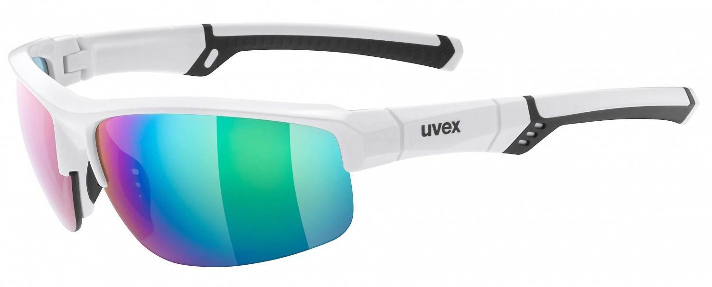 uvex-sportstyle-226-sportbrille-farbe-8816-white-black-mirror-green-s3-
