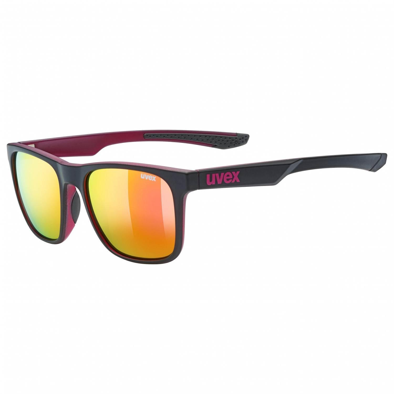 uvex-lgl-42-sonnenbrille-farbe-2316-black-purple-mat-mirror-pink-s3-