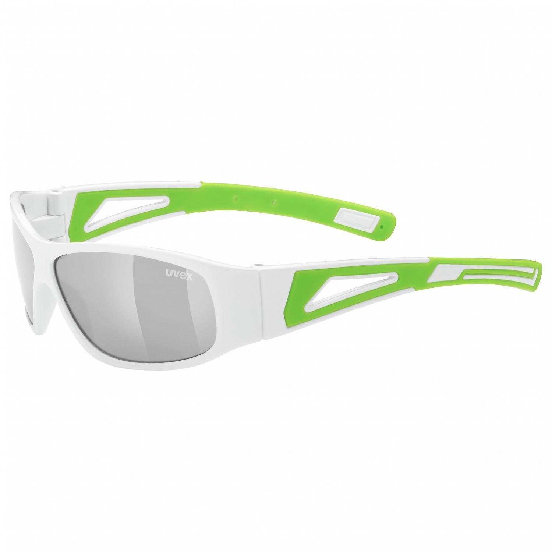 uvex-sportstyle-509-kinder-sportbrille-farbe-8716-white-green-litemirror-silver-s3-