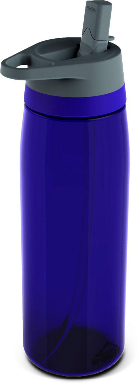 Neiße-Malxetal Angebote McKinley Tri Flip Trinkflasche mit Trinkhalm 0,75 Liter (Farbe: 468 purple)