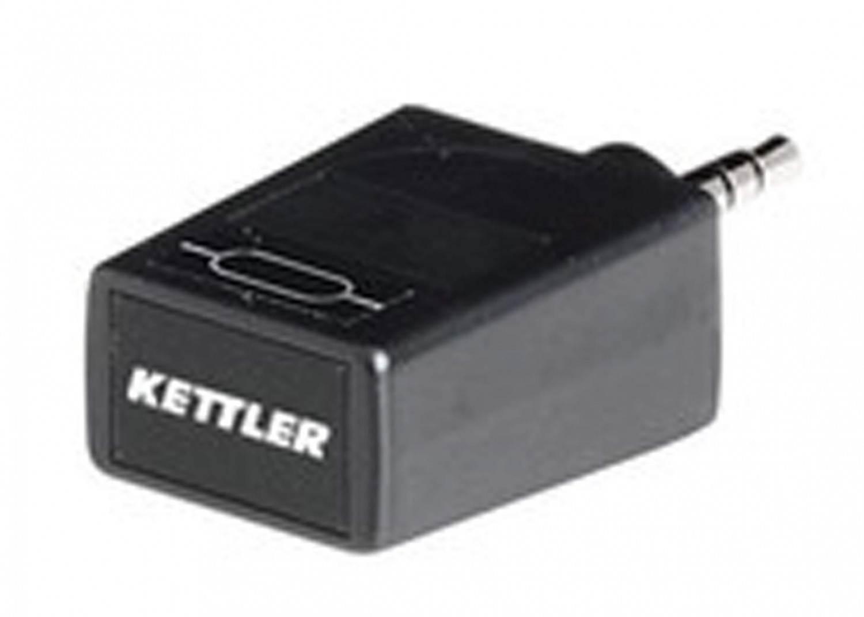 Kiekebusch Angebote Kettler Polar-Einsteck-Empfänger (Farbe: 650 schwarz)