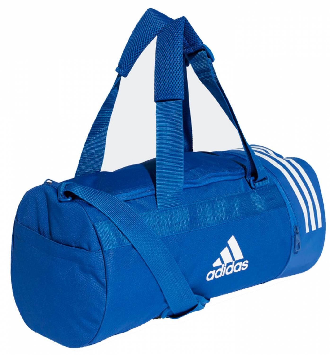 adidas-convertible-3-stripes-duffelbag-small-farbe-collegiate-royal-white-white-