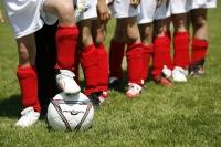 Fußball, ein Sport der Massen bewegt