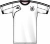 EM 2012 T-Shirts