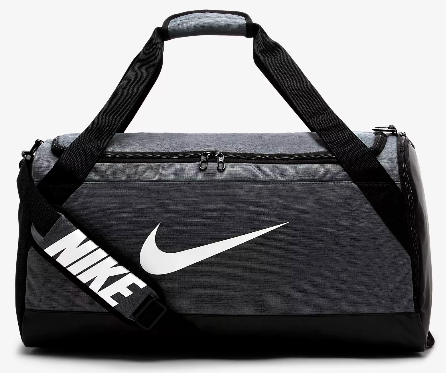 Nike Brasilia Duffel Bag medium Sporttasche
