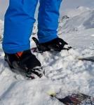 Beheizbare Socken, mehr Spaß an kalten Tagen