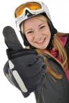 Beheizbare Handschuhe, die Kälte im Griff