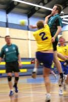 Handball, eine packende Sportart