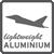 Hochfestes Aluminium der Legierung 7075