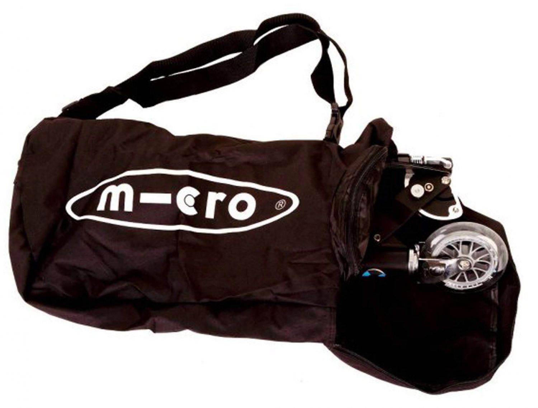 Micro Scootertasche Bag in (Farbe: schwarz)