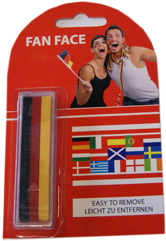 Felixsee Angebote Schminkstift Deutschland (Farbe: 100 Deutschland)