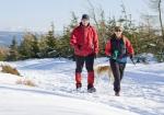 Schuhspikes, der kleine Helfer bei Eis und Schnee