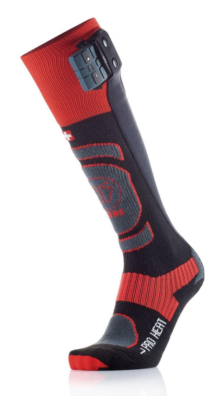Jämlitz-Klein Düben Angebote Sidas Neo S Heat Socks Set Socken (Größe: 45-47, multicolor)