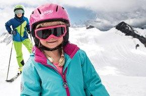 Skibrillen für Kinder