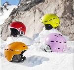 Größtmöglichsten Schutz auf der Piste gewähren Skihelme
