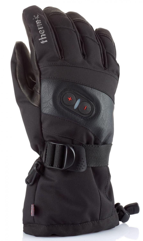 Thermic PowerGlove ic 1300 Men beheizter Handschuh (Größe: 10.0 = XXL, schwarz) jetztbilligerkaufen