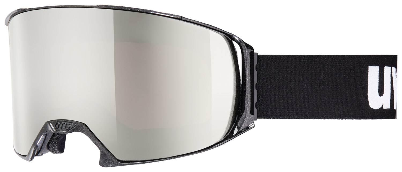 uvex-craxx-brillentr-auml-gerskibrille-litemirror-farbe-2126-black-metallic-litemirror-silver-las