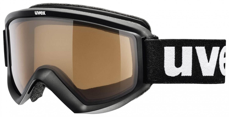 uvex-fire-polavision-skibrille-farbe-2221-schwarz-polavision-brown-clear-