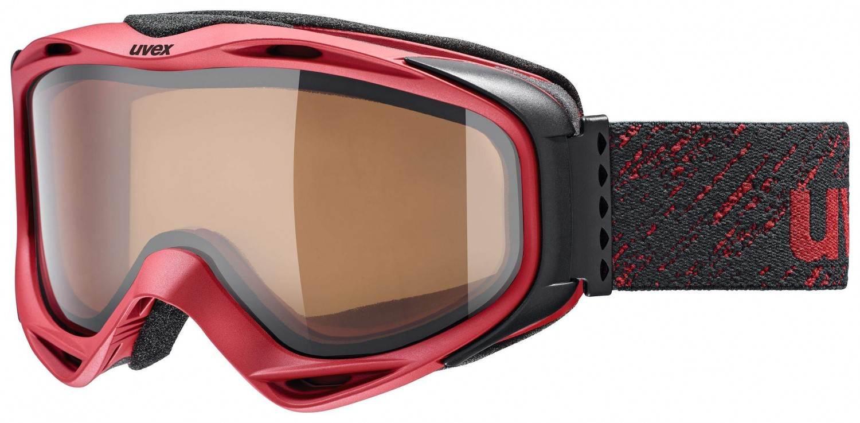 uvex-g-gl-300-polavision-brillentr-auml-gerskibrille-farbe-3030-darkred-mat-polavision-brown-clea