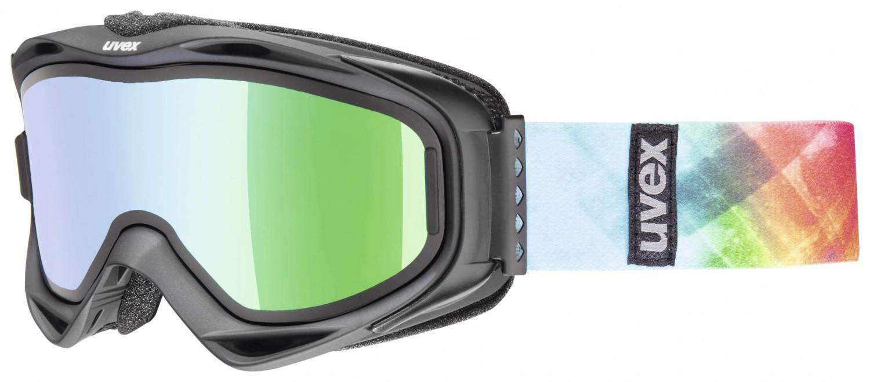 uvex-g-gl-300-take-off-brillentr-auml-gerskibrille-farbe-2126-black-mat-mirror-green-smoke-blue-
