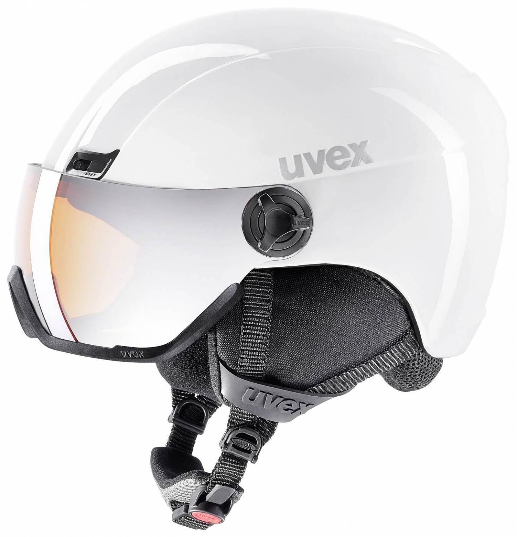 uvex-hlmt-400-visor-skihelm-gr-ouml-szlig-e-53-58-cm-10-white-, 144.90 EUR @ sportolino-de