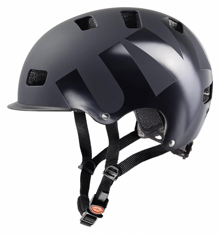 uvex 5 Bike Pro Radhelm (Größe: 58-61 cm, 07 bl...