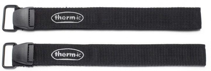 Thermic Velco Strap (Farbe: schwarz)